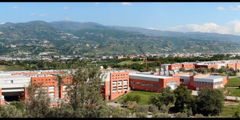 Designing and Monitoring the Territory: University of Calabria is talking about it