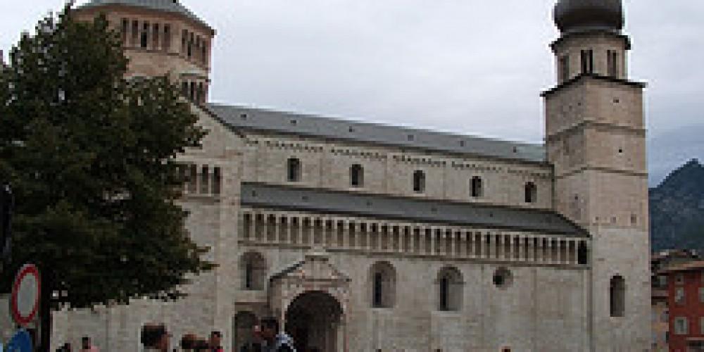 The universal voluntary service born in Trento