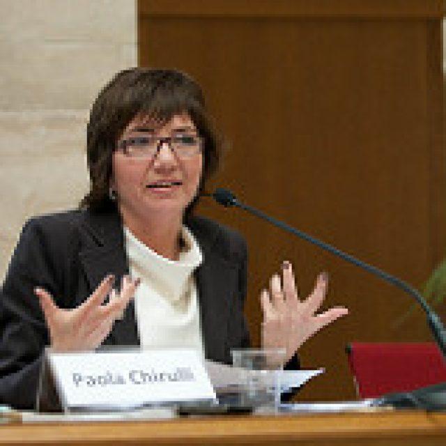 Paola Chirulli