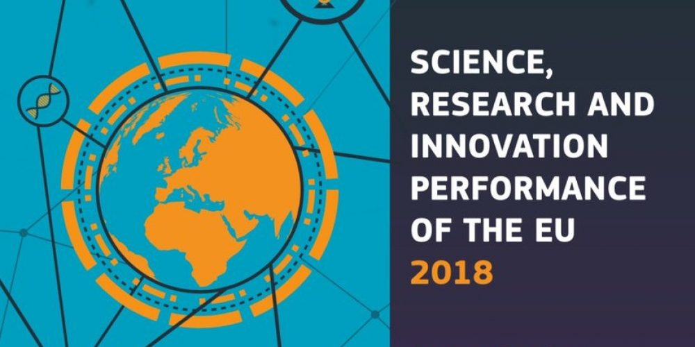 Science, Research and Innovation Performance of the EU (SRIP) Report