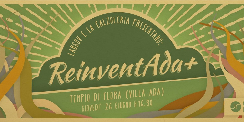 ReinventAda+, a second opportunity of shared regeneration in Villa Ada