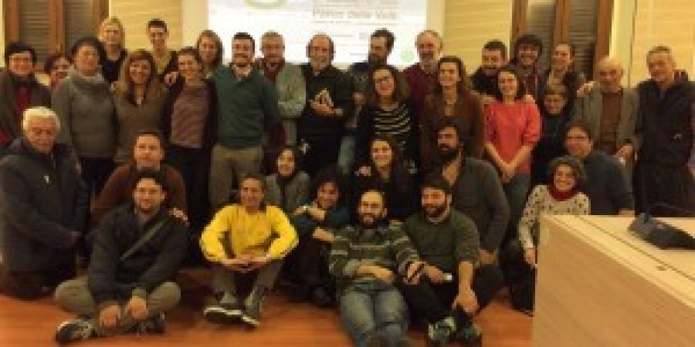 ECOalTERZO: the new collaboration between the associations of the Municipality III of Rome!