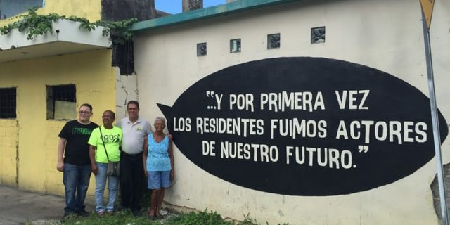 An Informal Settlement as a Community Land Trust. The case of San Juan, Puerto Rico