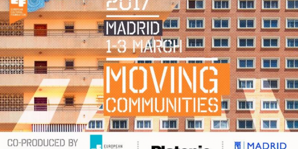 Innovative City Development meeting in Madrid