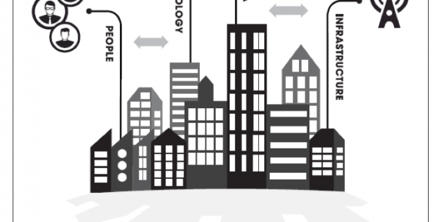 From cities to platforms: the future lies in participatory governance