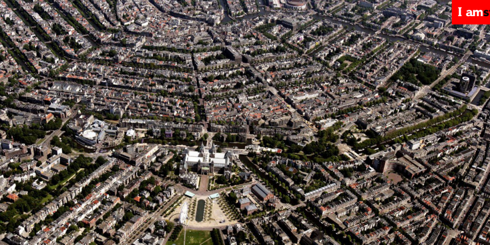 The real 'Airbnb effect' and Amsterdam Practices