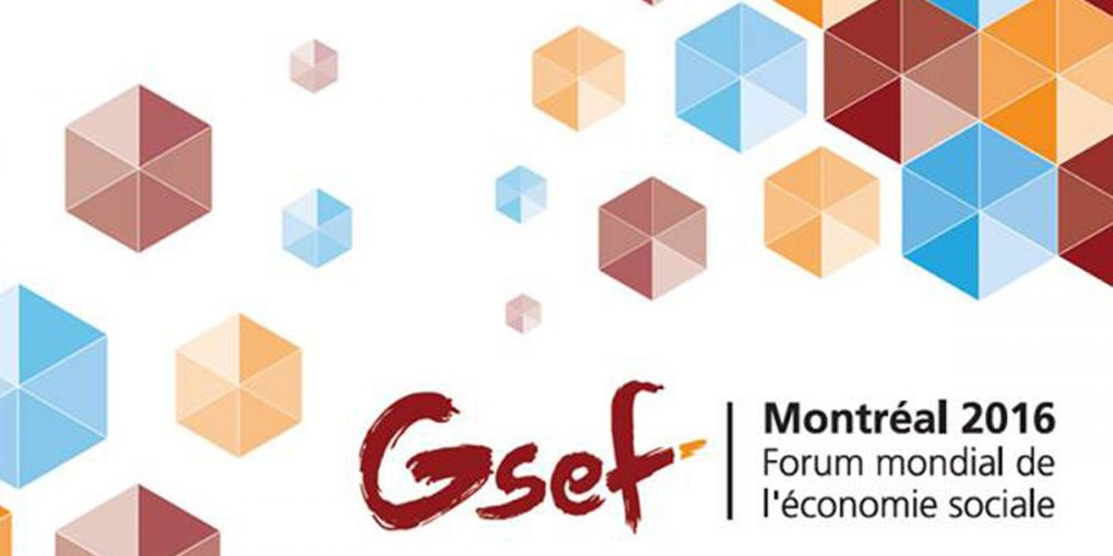 The GSEF 2016 has just begun!