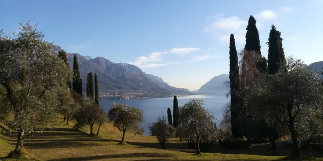 """The Rockefeller Foundation Bellagio Conference retreat organized by LabGov """"Accelerating Citywide Civic Entrepreneurship: An Exercise in the Co-City Approach"""""""