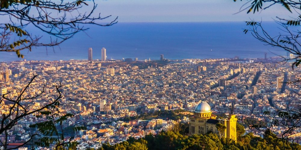 "Building ""cities for people"": Barcelona Superilles."