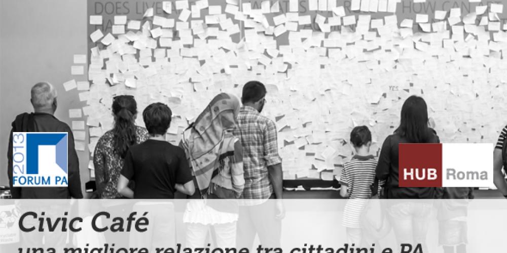 Al the hub roma una pre-session per la giornata della cittadinanza attiva
