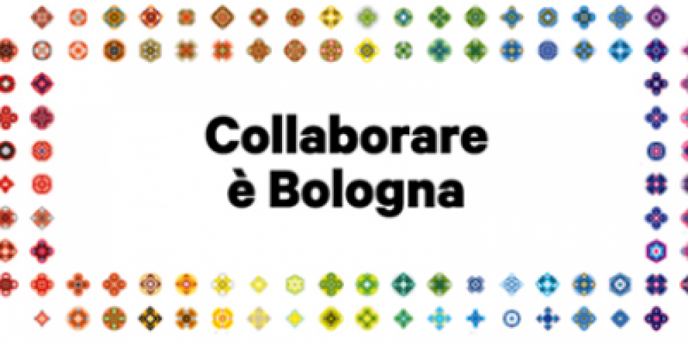 Be ready for the first civic Collaboration Fest in Bologna!