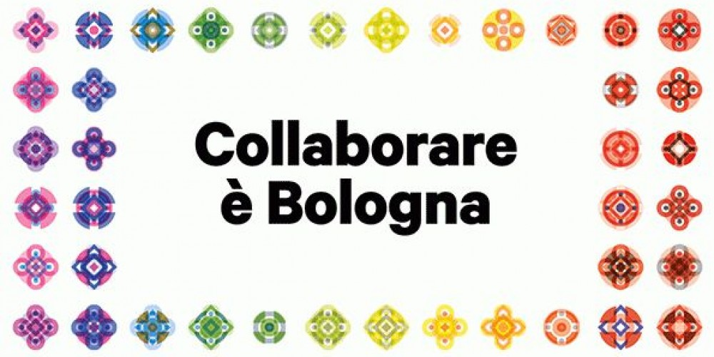 """Collaborare è Bologna"": the new way to think of the city"