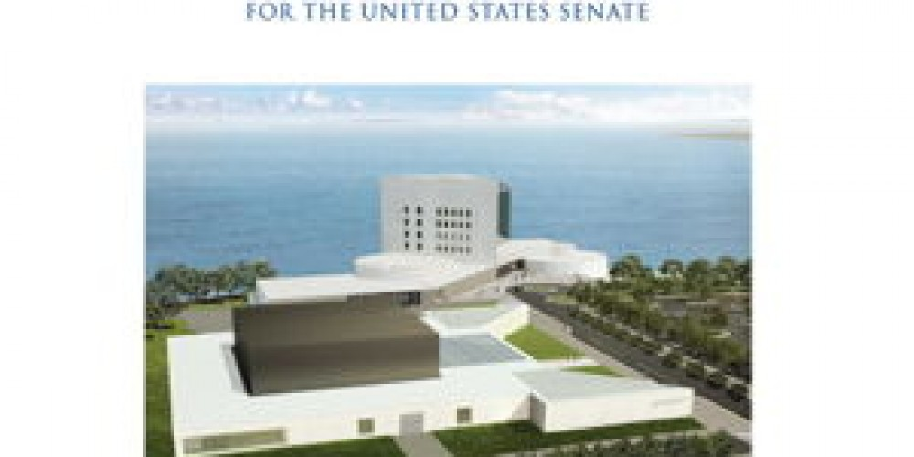 The Kennedy Institute for the US Senate: bringing together citizens and Institutions