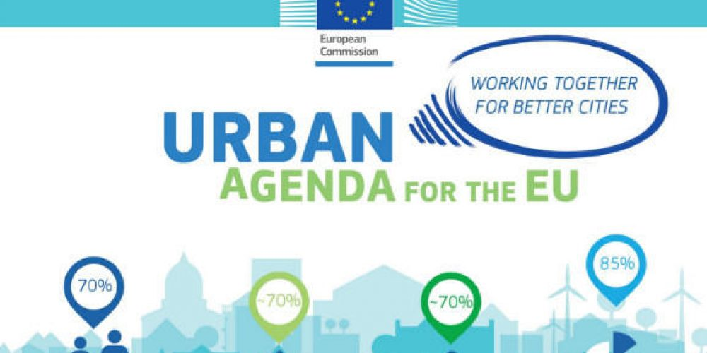 Q&A: Pedro Campos Ponce on the EU Urban Agenda