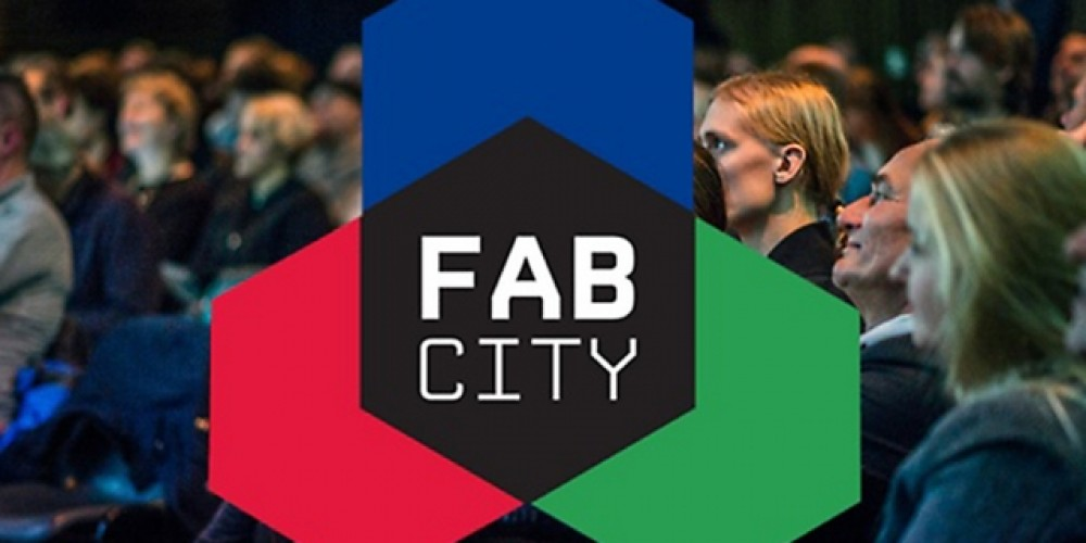 FabCity Summit: Towards locally productive and globally connected cities. Amsterdam, 20th April.