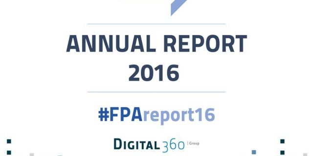The Forum PA Annual Report 2016