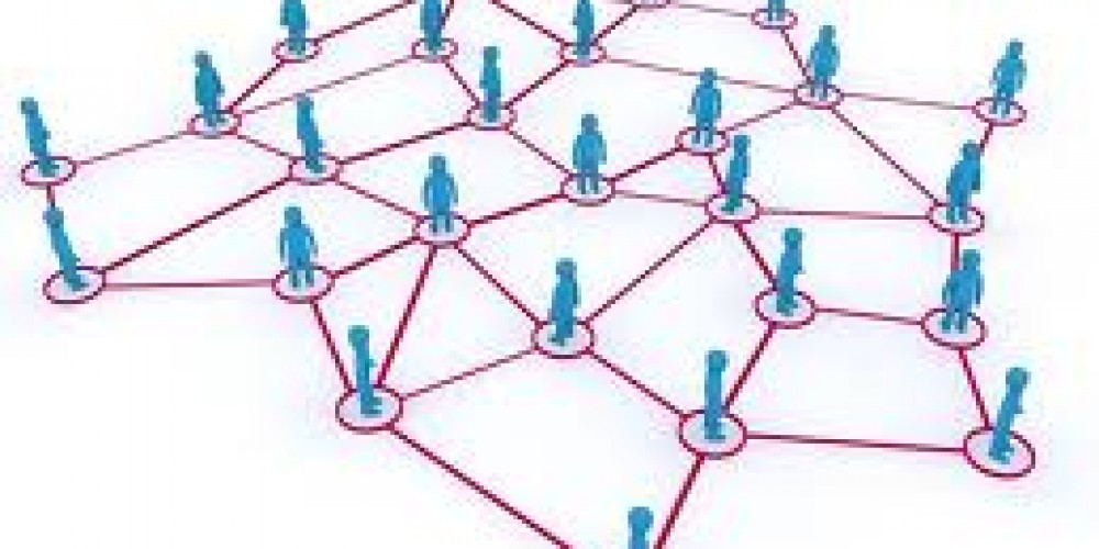 Rete di Reti: a network to the networks