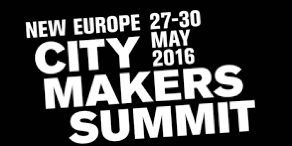 The Amsterdam City Makers Summit: the new way to connect Europe