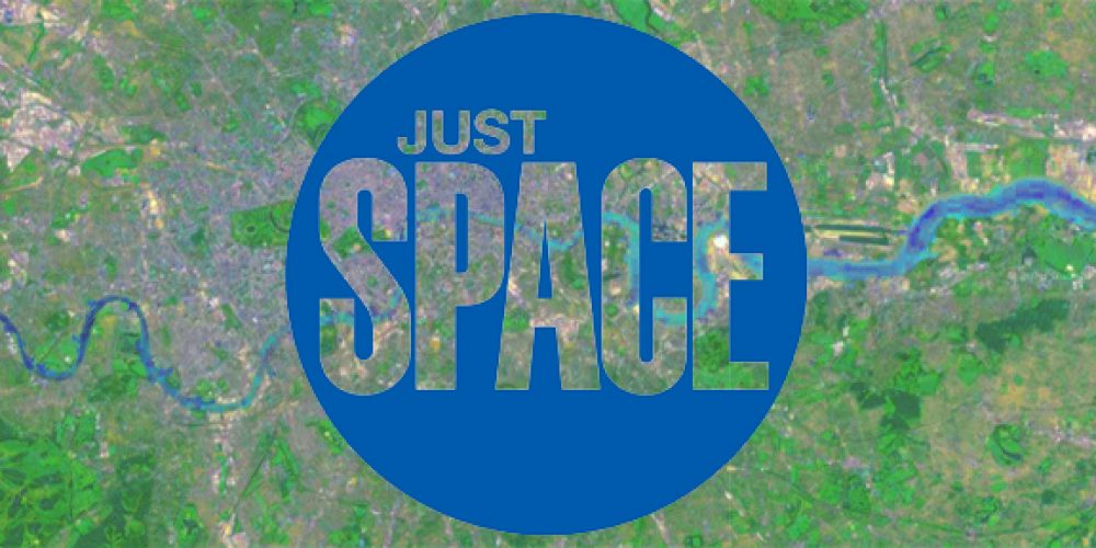 A Community-Led Plan for London: the case of JustSpace