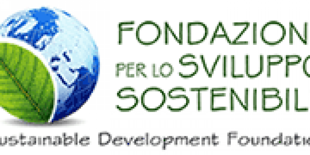 """Italian Sustainable Development Foundation comment to Pope Francis' Encyclical on """"Care for our Common Home"""""""