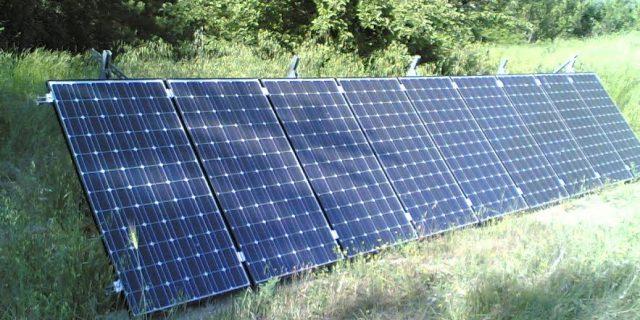 Renewable energy in Italy