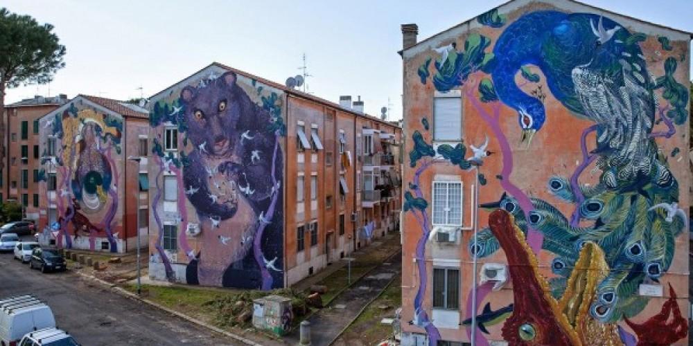 """April 27 """"La periferia come bene comune"""" conference: for a new culture of the city."""