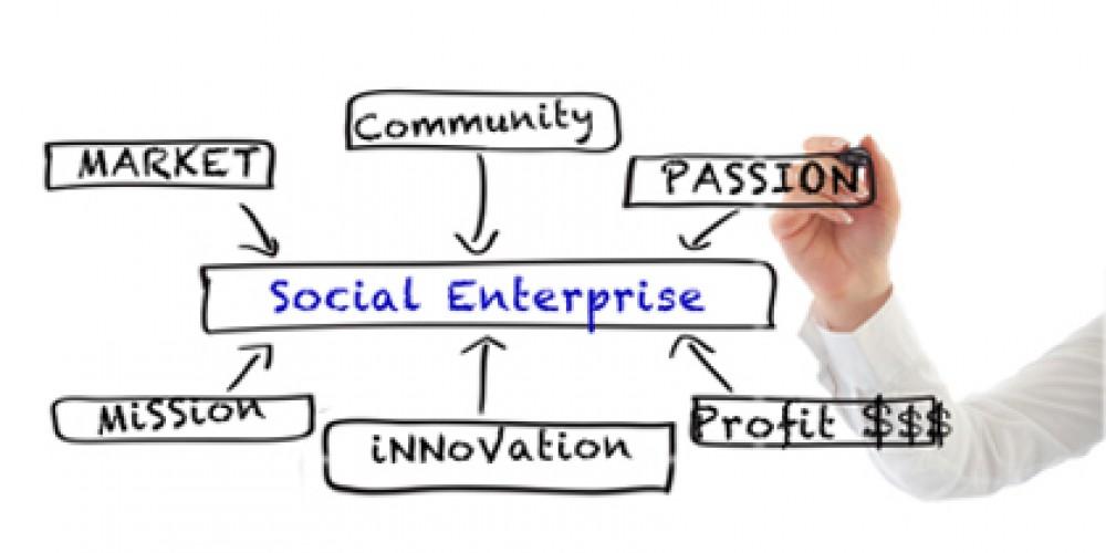 Employment, social affair and inclusion: social enterprises as a drive for growth.