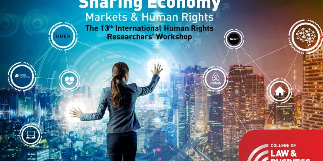 Sharing economy between Market and Human Rights